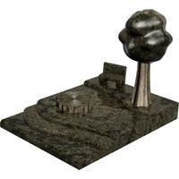Quelques monuments de la gamme Prestige